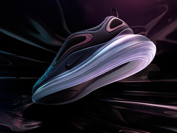 Nike Air Max 720 (Foto: Divulgação)