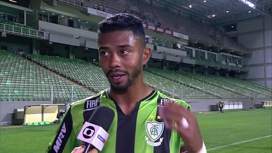 """Ricardo Silva sobre vitória: """"As coisas tinham que vir a nosso favor"""""""
