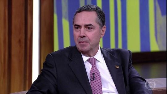 Lava Jato é vítima de 'operação abafa', diz ministro do STF