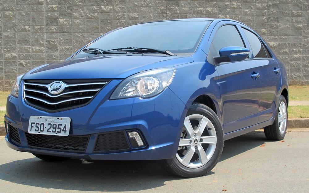 Lifan 530: R$ 37.990
