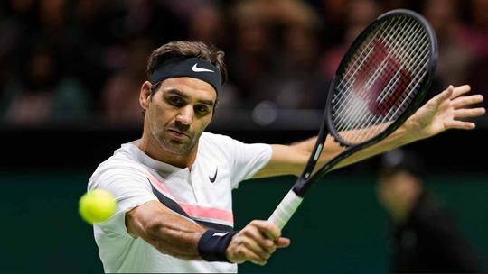 Foto: (Divulgação ATP World Tour)