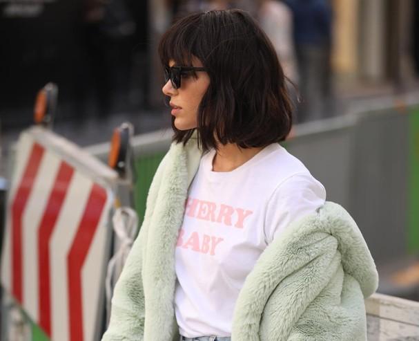 Penteados que Bruna Marquezine ama (Foto: Reprodução/Instagram)