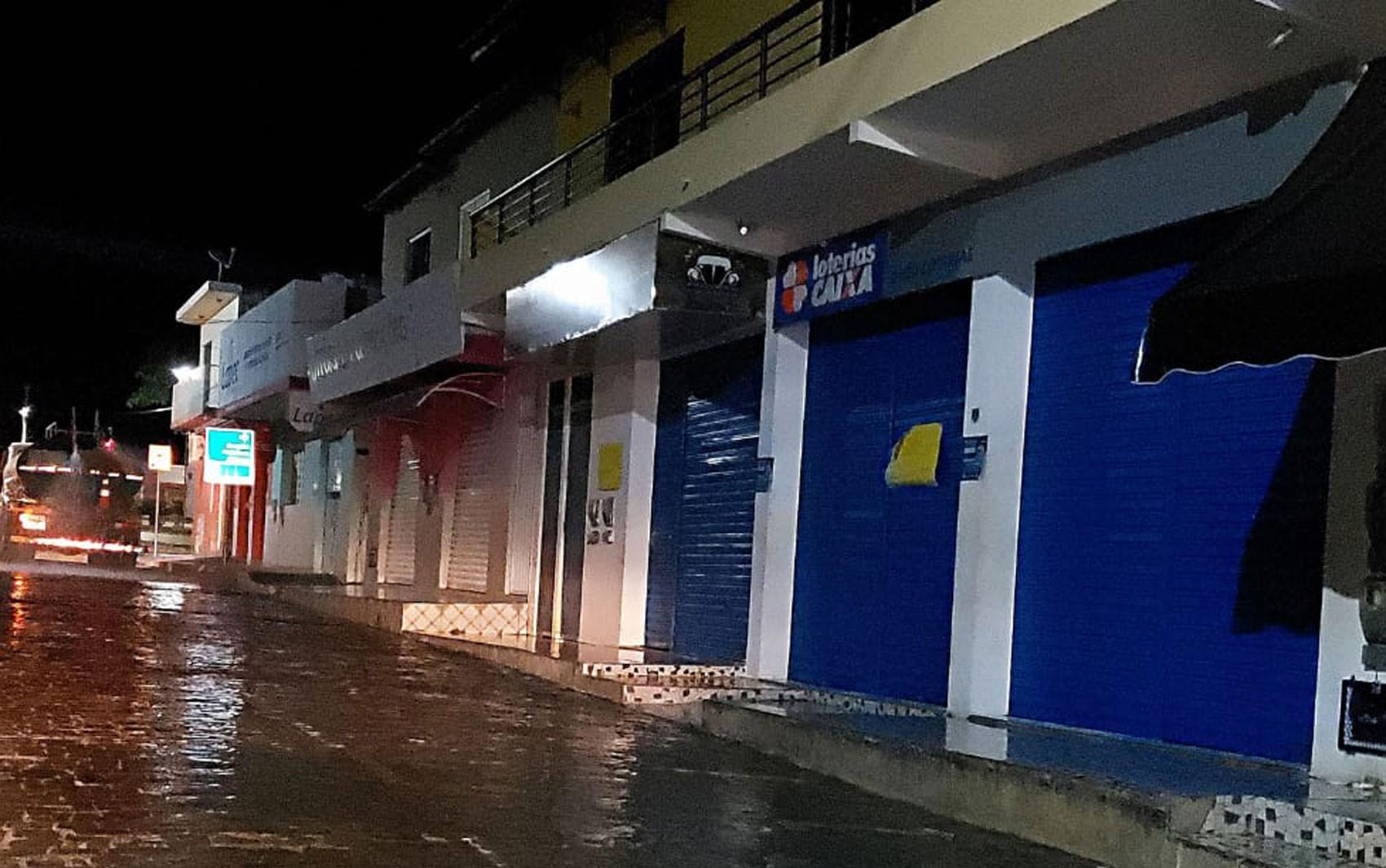 Prefeitura de Chorrochó decreta toque de recolher e lockdown; Várzea Nova prorroga medida