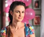Carolina Kasting, a Gina de 'Amor à vida' | João Miguel Júnior/TV Globo