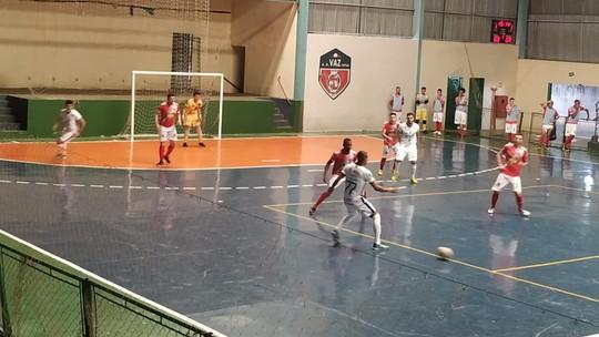 Foto: (Dracena Futsal/Divulgação)