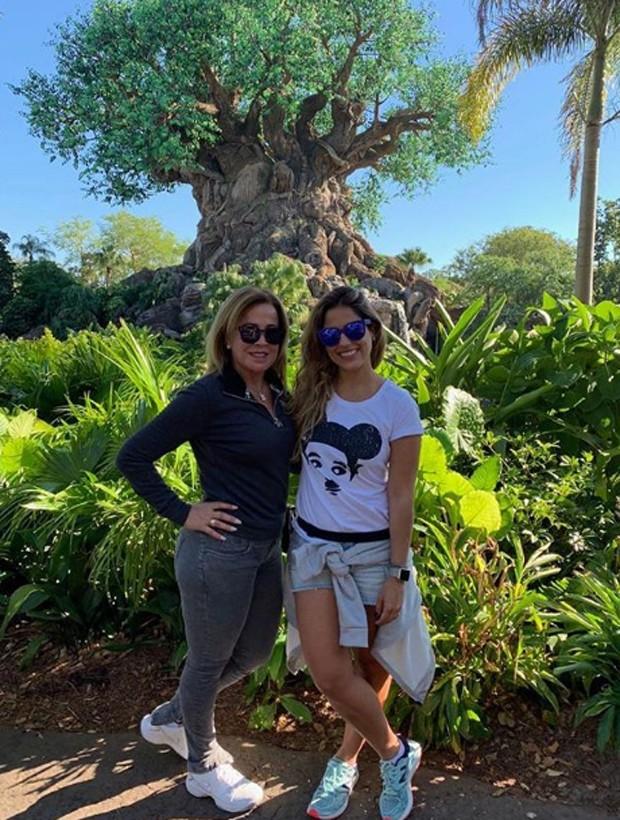 ZIlu e Camilla Camargo (Foto: Reprodução/Instagram)