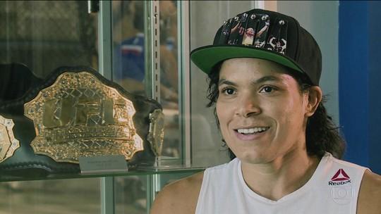 O Fenômeno MMA: lutadoras assumem o protagonismo da modalidade no Brasil