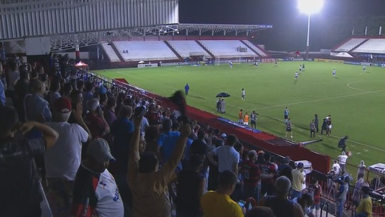 Atlético-GO x São Bento - Campeonato Brasileiro Série B 2018 - globoesporte.com