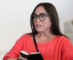 Regina Duarte em Brasília | Marcos Corrêa