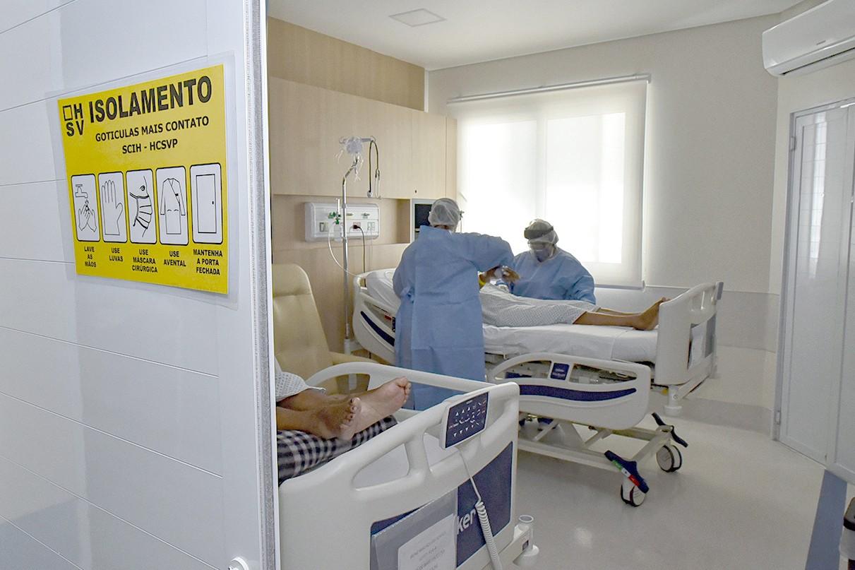 Com alta em atendimentos para Covid-19, Unimed Fortaleza suspende novas cirurgias eletivas
