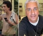 Rafael Portugal ganhou dez quilos e mudou a cor do cabelo | Reprodução e Instagram