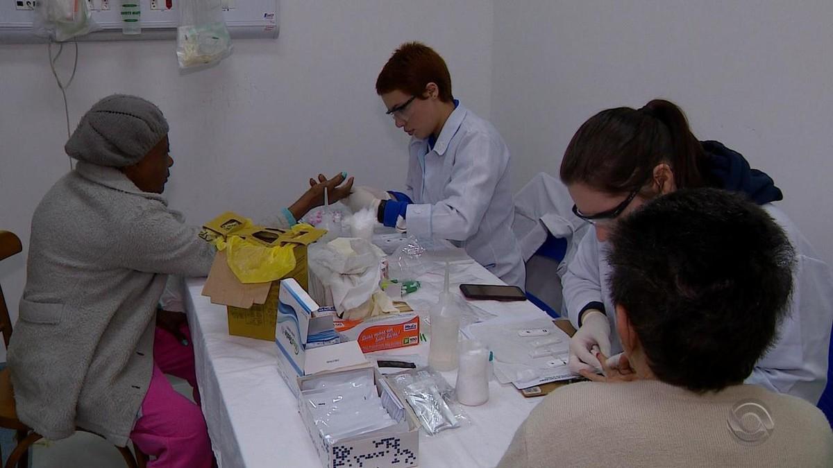 RS é o estado com maior taxa de detecção de hepatite C no país, aponta Ministério da Saúde