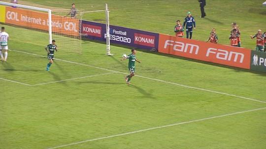 Palmeiras mantém conversas com Diego Cerri e Rodrigo Caetano para substituir Mattos no futebol