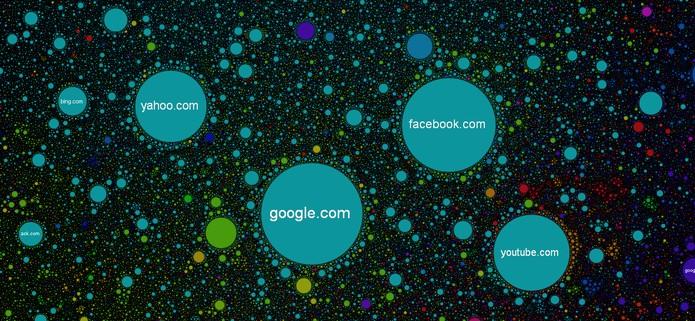 Google Maps internet (Foto: Reprodução/Internet Map)