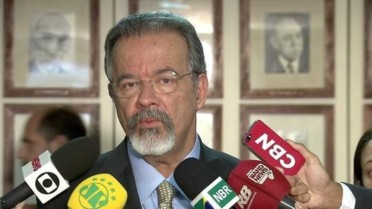 Raul Jungmann alerta para bloqueio de recursos para a segurança