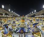 Desfile da Portela, campeão do carnaval do Rio de 2017 | Guito Moreto