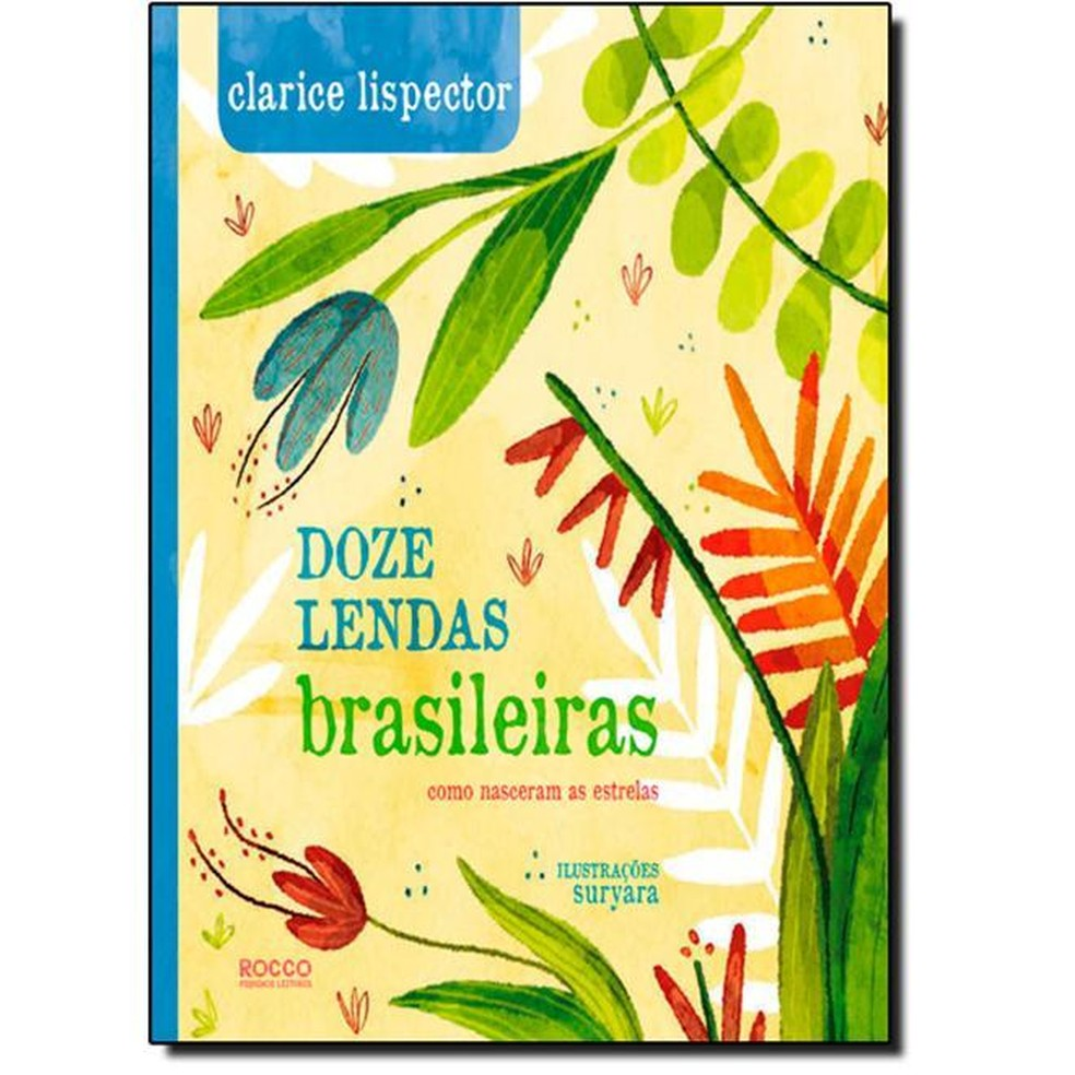 Como nasceram as estrelas: doze lendas brasileiras (Foto: Divulgação)
