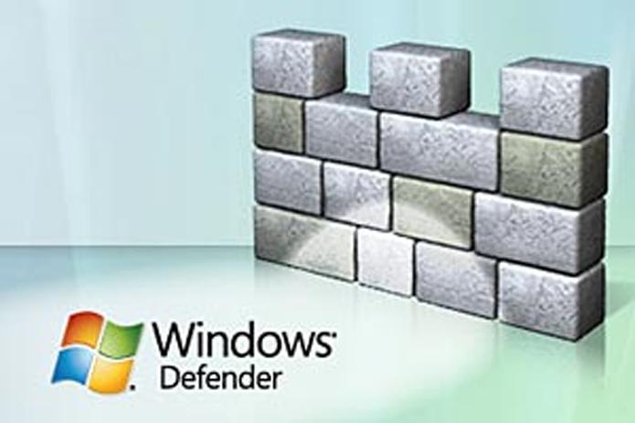 Windows Defender (Foto: Divulgação/Microsoft)