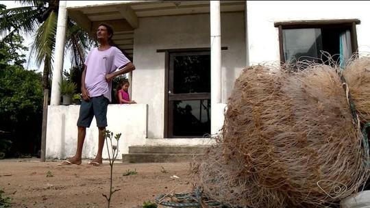 Comerciantes e pescadores do ES começam a receber indenização por lama da Samarco