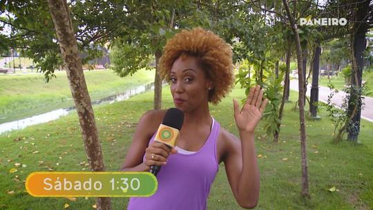 'Paneiro' de sábado (09) tem #3 e coreografia para rainha Joelma