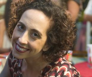 Marianna Armellini   Raquel Cunha/Globo