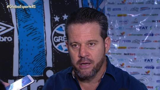 Comparado a CR7 pelo vigor físico, Everton supera 50 jogos pelo terceiro ano seguido no Grêmio