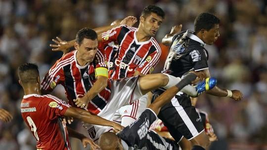Foto: (Thiago Calil / Agência Botafogo)