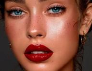 Dolphin Skin: Conheça a tendência da maquiagem 'pele de golfinho'