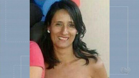 Pai de mulher morta a facadas em Itumbiara pede que marido dela seja punido: 'Tem de pagar'