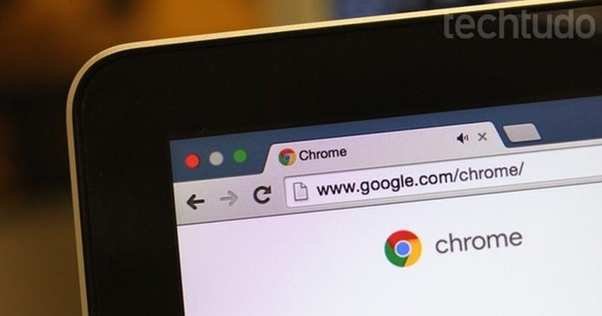 Como descobrir todas as senhas digitadas no Google Chrome
