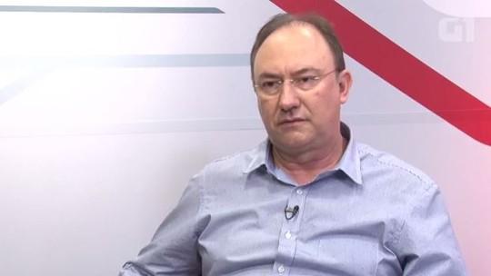G1 entrevista Neilton Mulim, candidato à Prefeitura de São Gonçalo