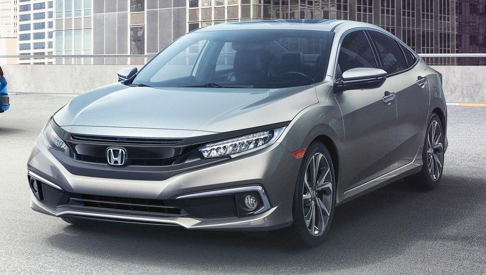 03-2019-honda-civic-sedan-and-coupe Carros 2019: veja 60 lançamentos esperados até o fim do ano...