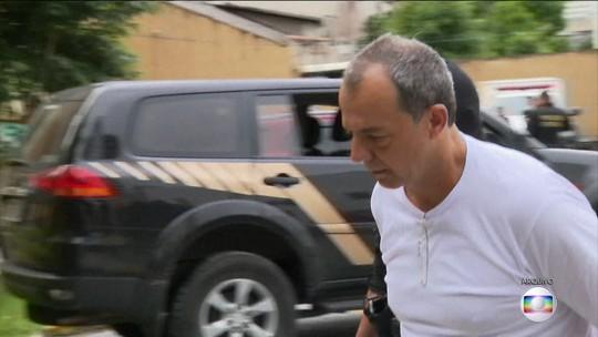 Sérgio Cabral é condenado pela 3ª vez na Lava Jato, e penas somam 72 anos de prisão