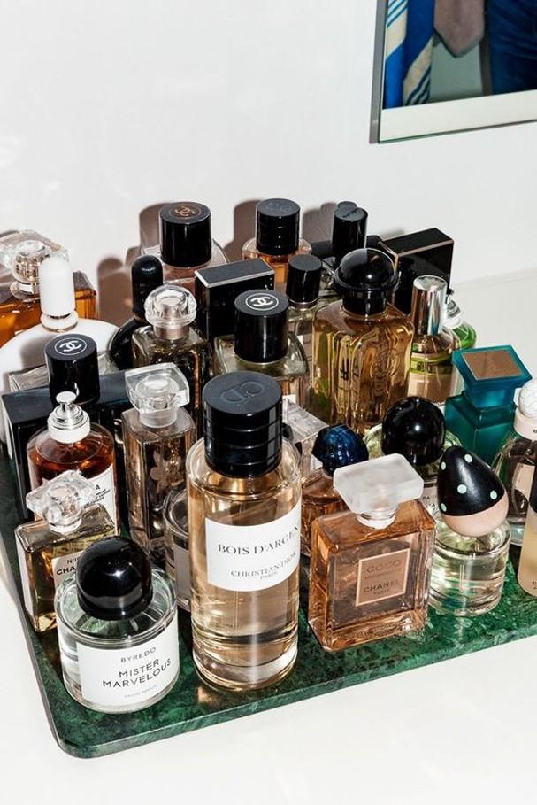 Perfume (Foto: Pinterest)