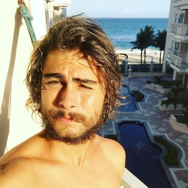 Rafael Vitti (Foto: Reprodução/Instagram)