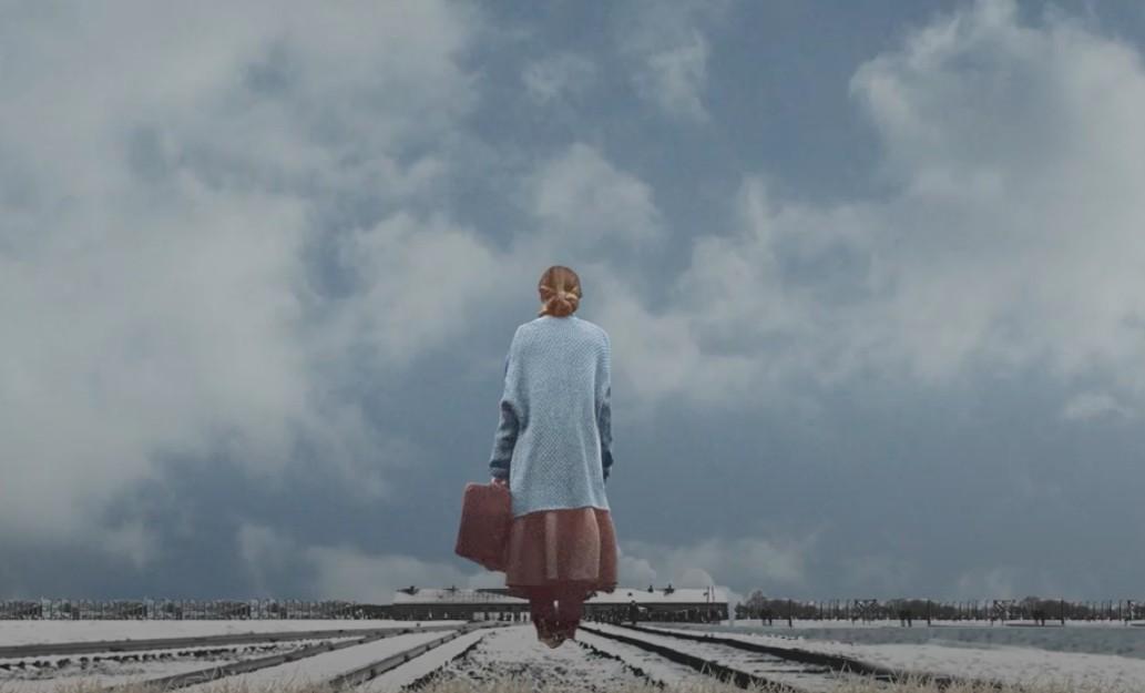 Livro A Viagem de Cilka revela a face feminina do Holocausto (Foto: Reprodução YouTube/StMartinsPress)