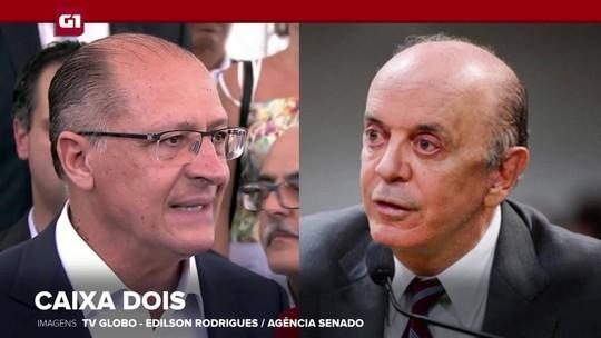G1 em 1 Minuto: Antonio Palocci deixa cadeia em Curitiba e vai pra prisão domiciliar