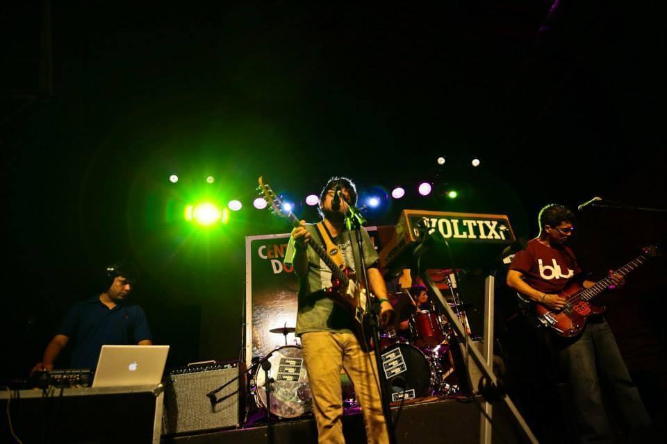'Noel Rock' reúne sete bandas em especial natalino em Macapá