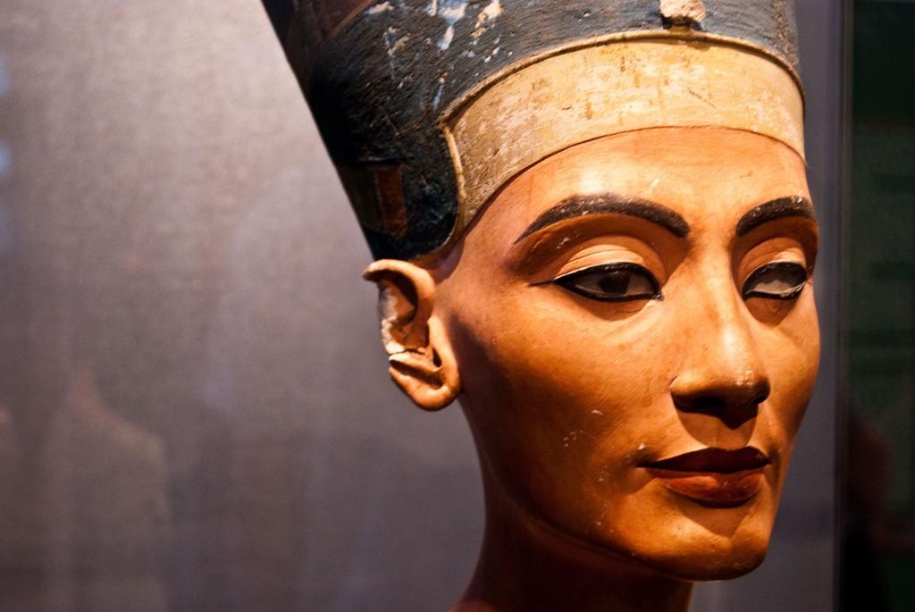 Há muitas controvérsias na comunidade arqueológica sobre o paradeiro da múmia da rainha Nefertiti (Foto: Flickr/^CiViLoN^)