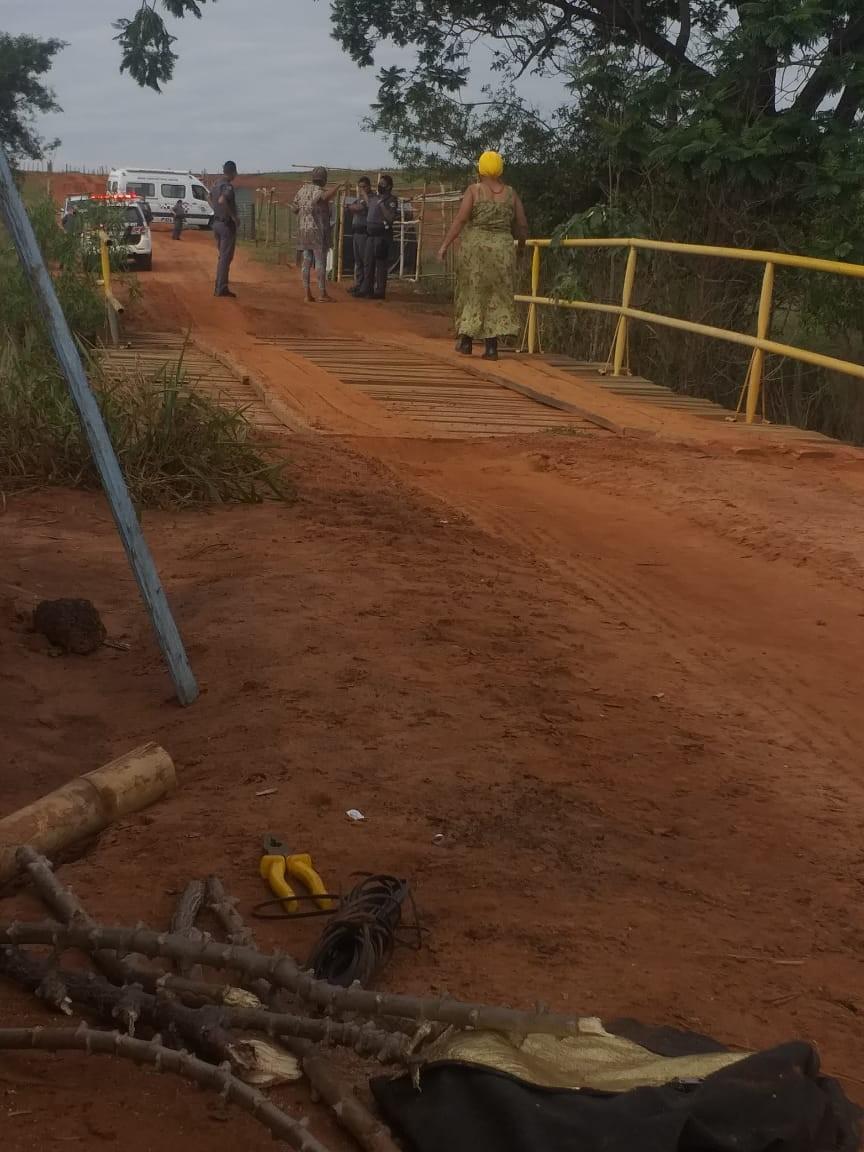 Polícia Civil investiga autoria de disparos de tiros contra acampamento de trabalhadores rurais sem-terra em Presidente Venceslau; veja VÍDEO