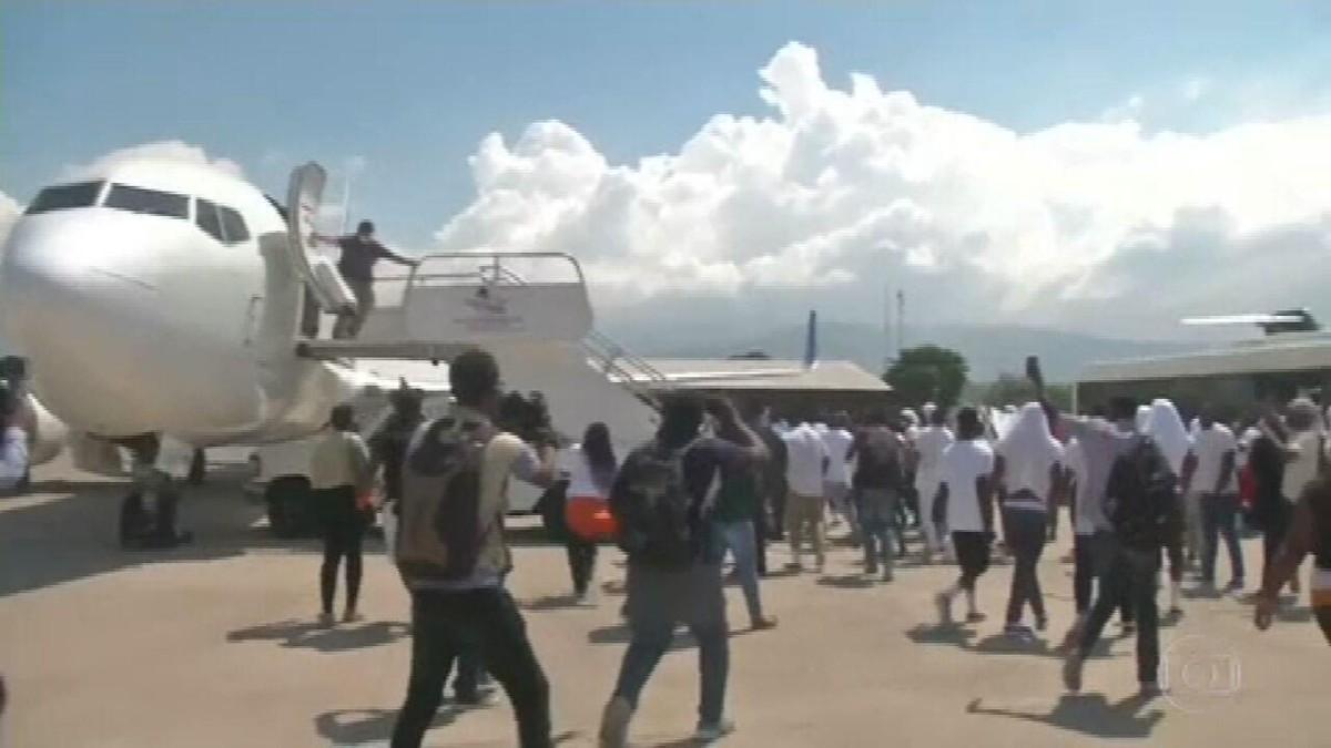 Haiti: primeiro-ministro suspende eleições e não define data para realizá-las