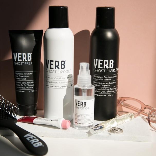 Produtos da Verb (Foto: Reprodução/Instagram)