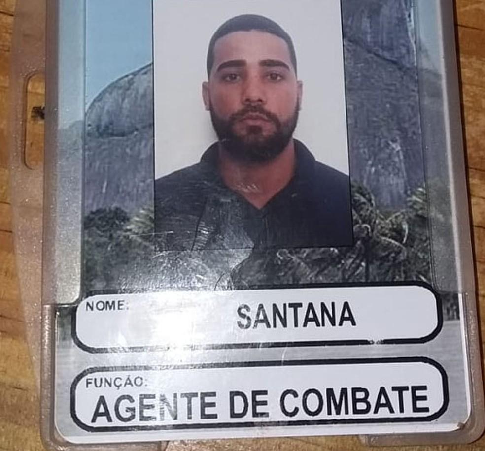 Homens foram presos BR-101, no caminho de Teixeira de Freitas, depois de rondas da polícia na região. — Foto: Polícia Civil / Divulgação