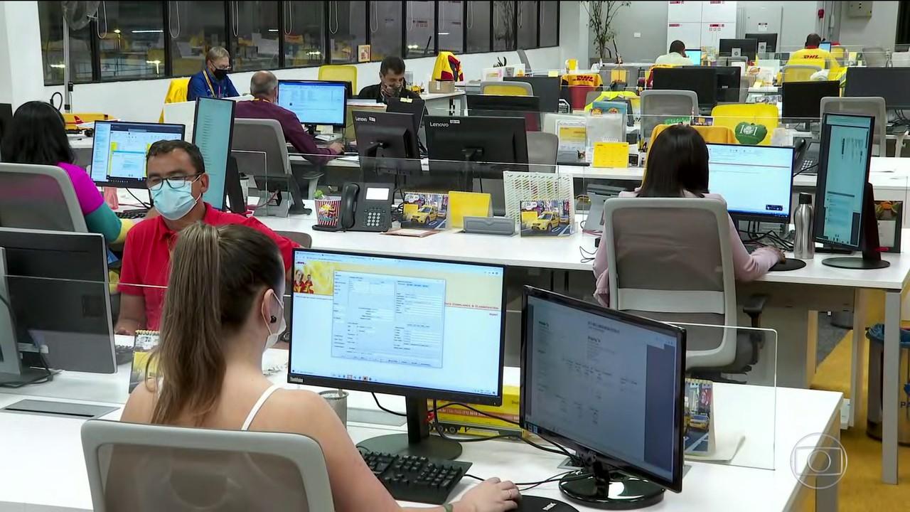 Impulsionado pelo e-commerce, setor de logística cresce e abre novas contratações