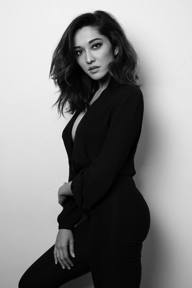 Jacqueline Sato (Foto: Jorge Bispo)