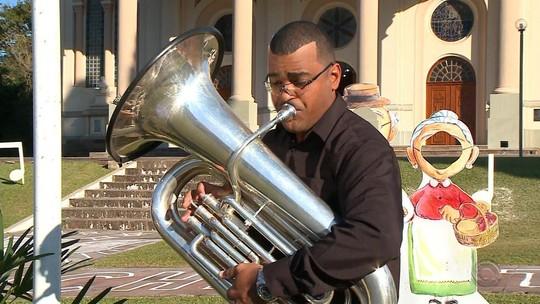 Festival de música erudita espera receber 20 mil pessoas em São João do Polêsine