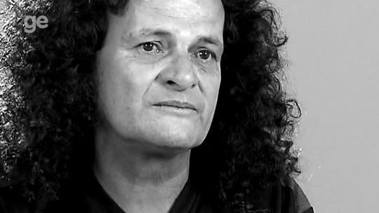 De Mauro para Shampoo: ídolo do Íbis revela dura trajetória em carta ao alter ego