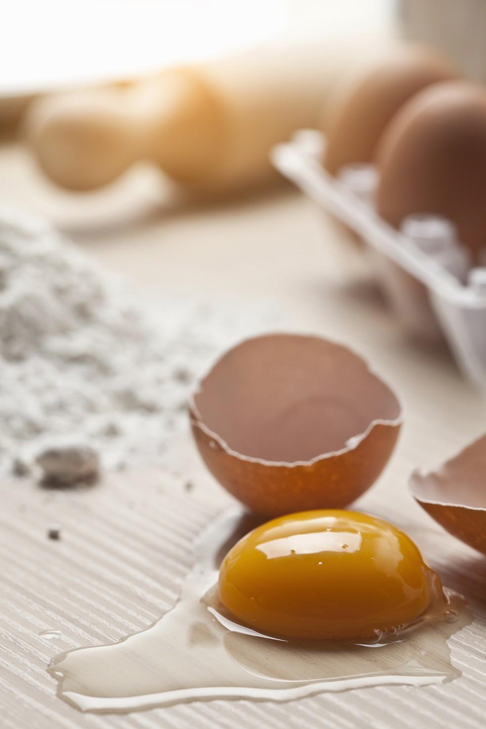 Ideal é consumir o ovo integralmente para garantir todos os benefícios (Foto: Getty Images)
