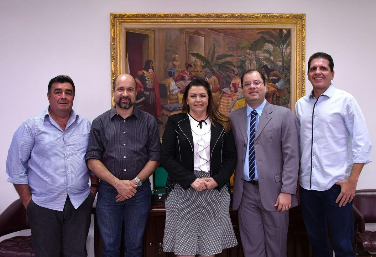 Governadora de RR nomeia novos titulares para a Casa Civil, Gabinete Institucional e Sefaz