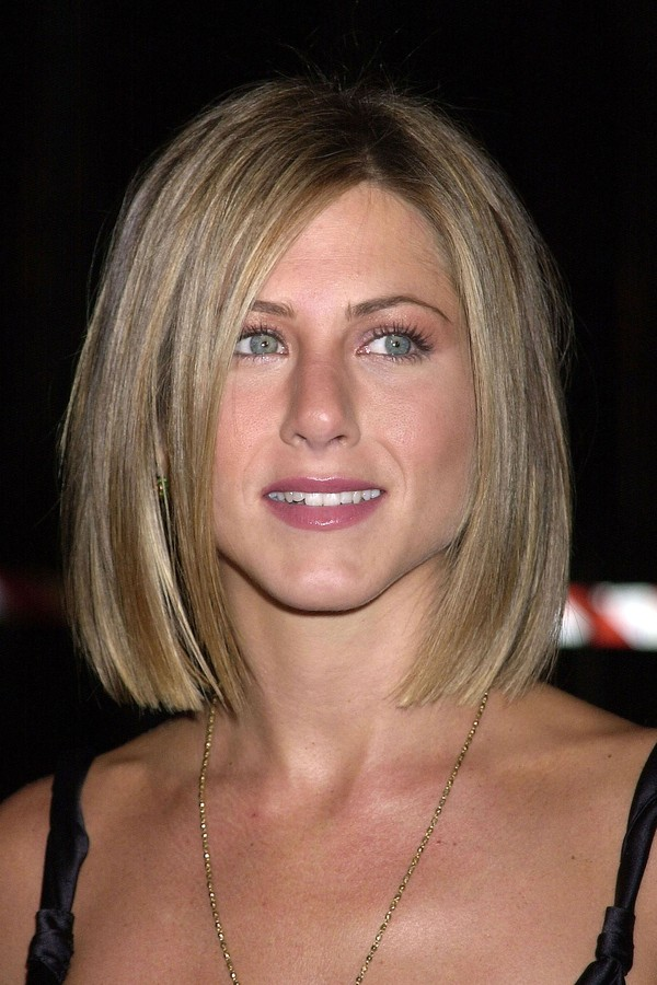 Jennifer Aniston (Photo by Gregg DeGuire/WireImage) (Foto: WireImage)